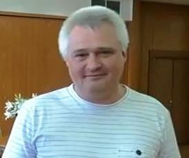 Evgeny Gladish