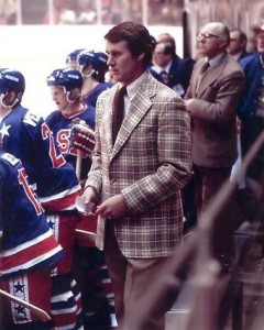 Herb Brooks 77