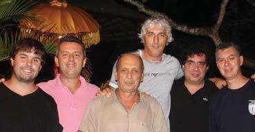 Italia Campeon 2013
