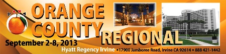 Orange County Regional