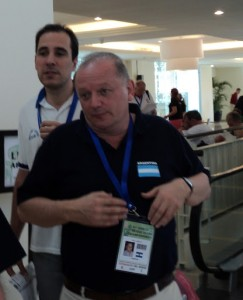 Carlos Pellegrini (ARG)-Pablo Lambardi (ARG)