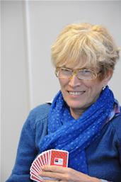 Elisabeth Hugon