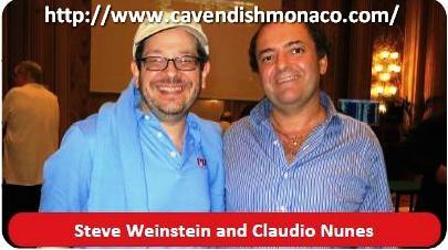 Nunes-Weinstein en la Cavendish