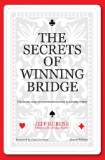 The Secrets of Winning Bridge