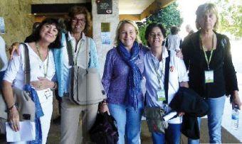 España Damas Brasil 2009