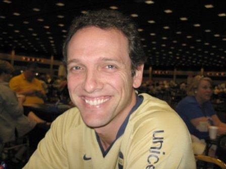 Alejandro Bianchedi