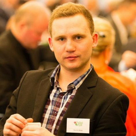 Dennis Bilde