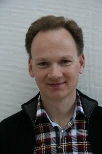 Hans Christian (HC) Graversen.