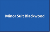 Minor Suit Blackwood