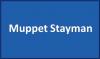 Muppet Stayman