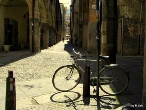 Padova streets