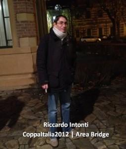 Riccardo Intonti