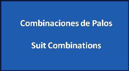 Suit Combinations
