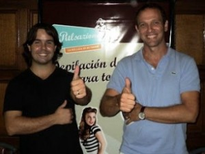 Agustin Madala/Alejandro Bianchedi