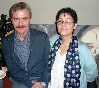 Amadeo y Mari Carmen