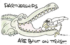 partnerships-are-built-on-trust