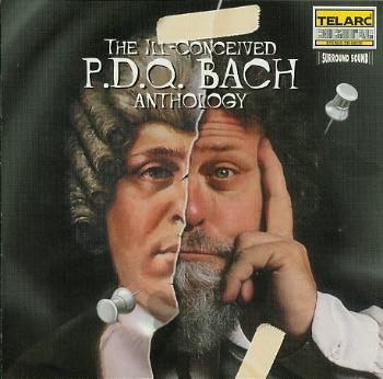 PDQ Bach (Peter Schickele)