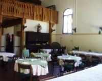 Club Restaurante