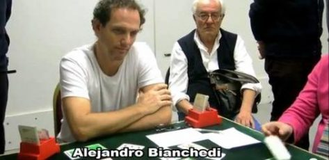 Alejandro Bianchedi Milano