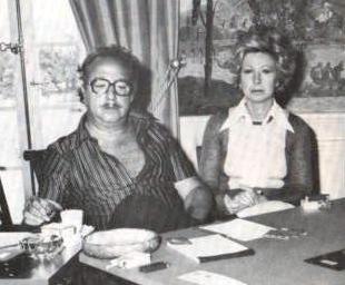 Belladona y Sra.