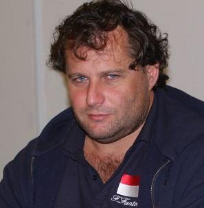 Fulvio Fantoni (Monaco)