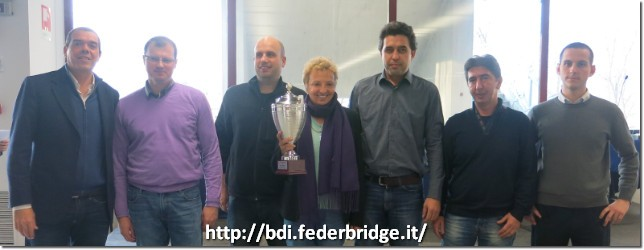 K1 ganador Citta Milano