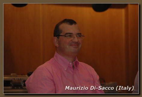 Maurizio Di-Sacco
