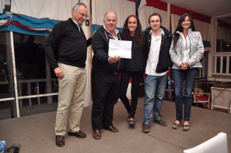 Jose Manuel Robles Vázquez, Roberto Garcia, Catalina Robles, Benjamin Robles, Macarena Mina