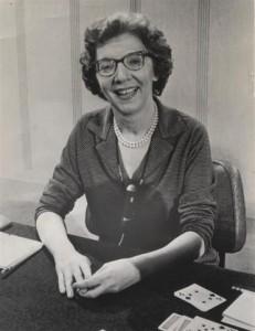 Sobel Smith, Helen
