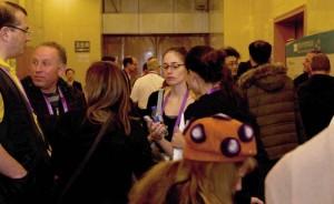 Sportaccord 2013: Esperando las Posiciones