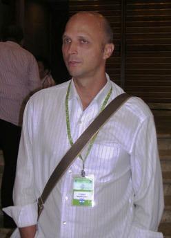 Dragan Markovic