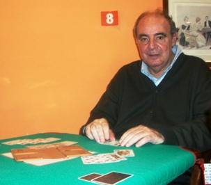 Paco Marimon