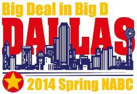 2014 Spring NABC 272 x 186