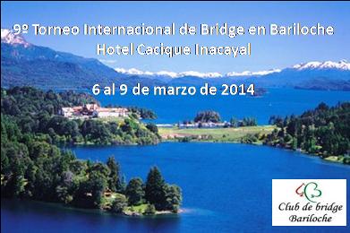Bariloche 2014