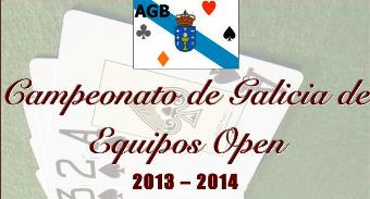 Equipos Open AGB