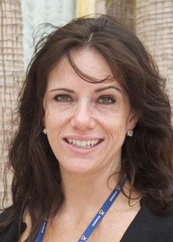 Gigi Simpson