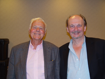 Henry Meyer and Brian Gunnell.