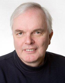 Jon Baldursson