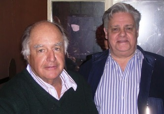 Martin Monsegur - Guillermo Mooney