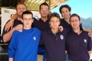 Juniors Italia 2011