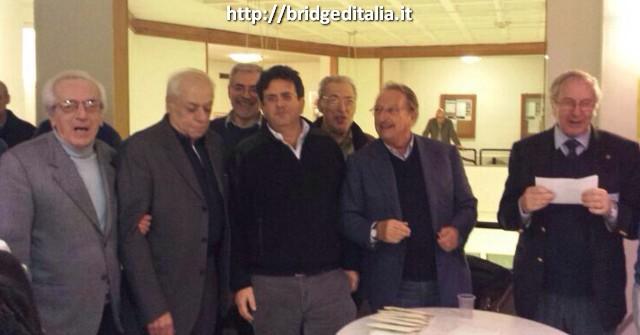 MAGGIO (Maggio, Marani, Delle Cave, Latessa, Grillo)