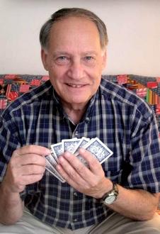 Alan Caplan 1