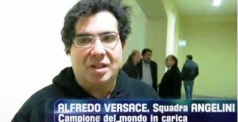 Alfredo Versace
