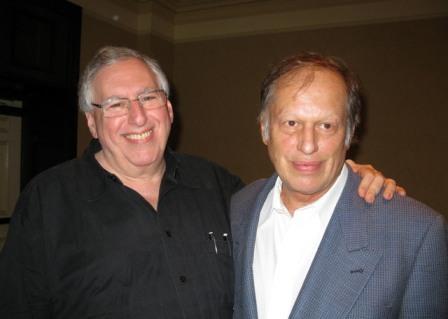 Eric Kokish & George Mittelman