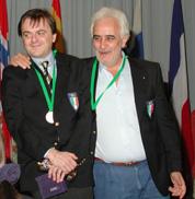 Guido Ferraro y Dano de Falco