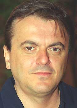 Guido Ferraro