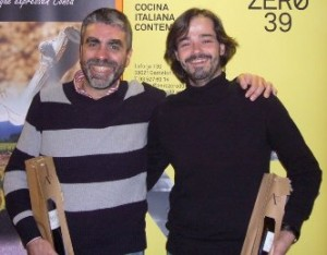 Jaime Pons y Lluis Malla