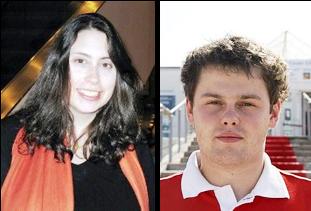 Jessica Piafsky & Piotr Zatorski