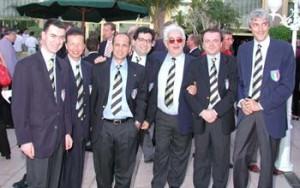 Team Italia 2011