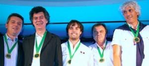 Team Lavazza